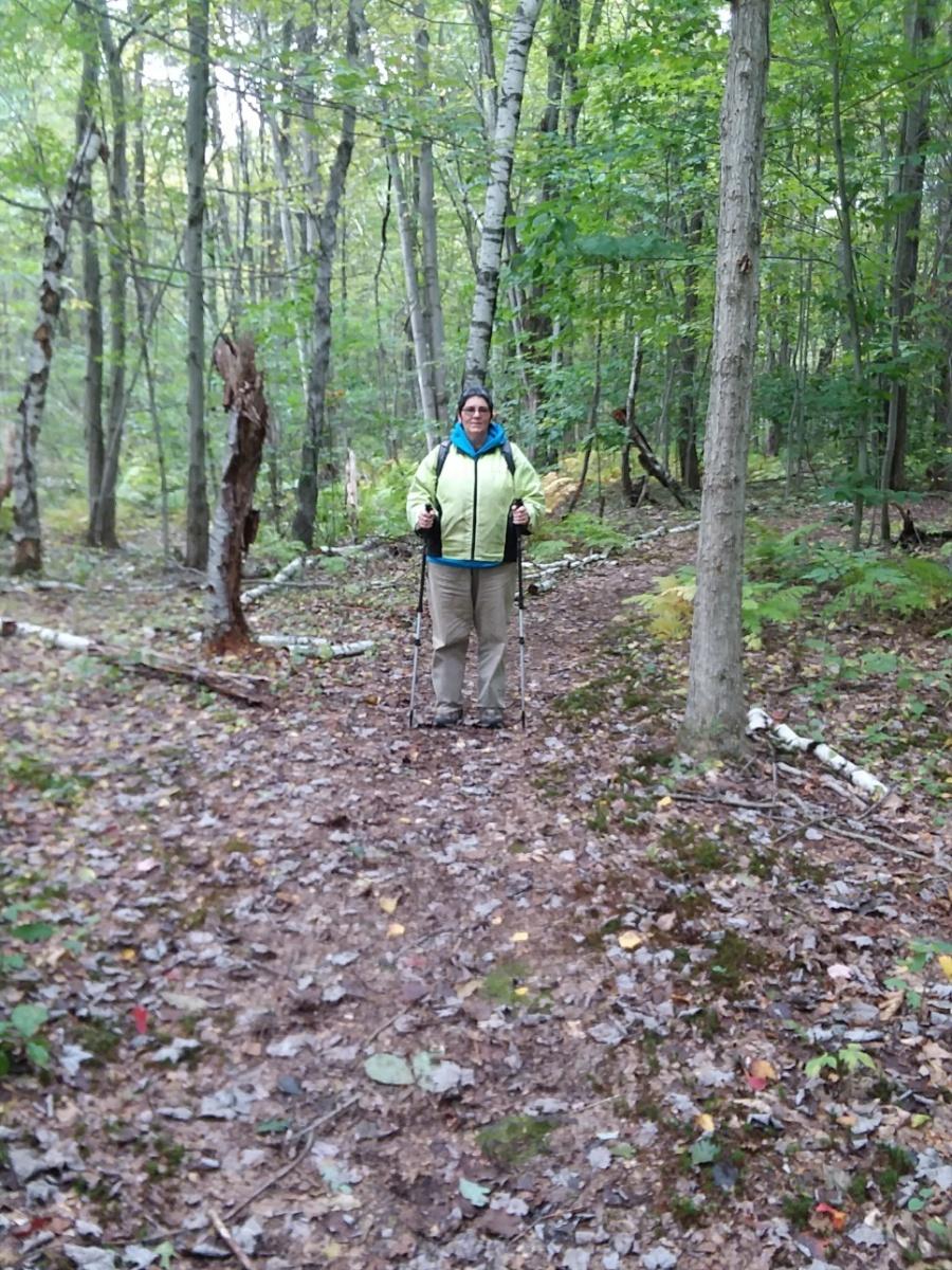 indian creek lower woodland trail
