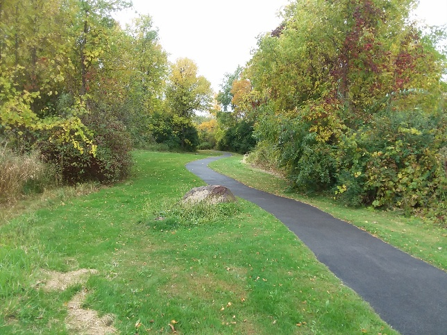 massena bike trail