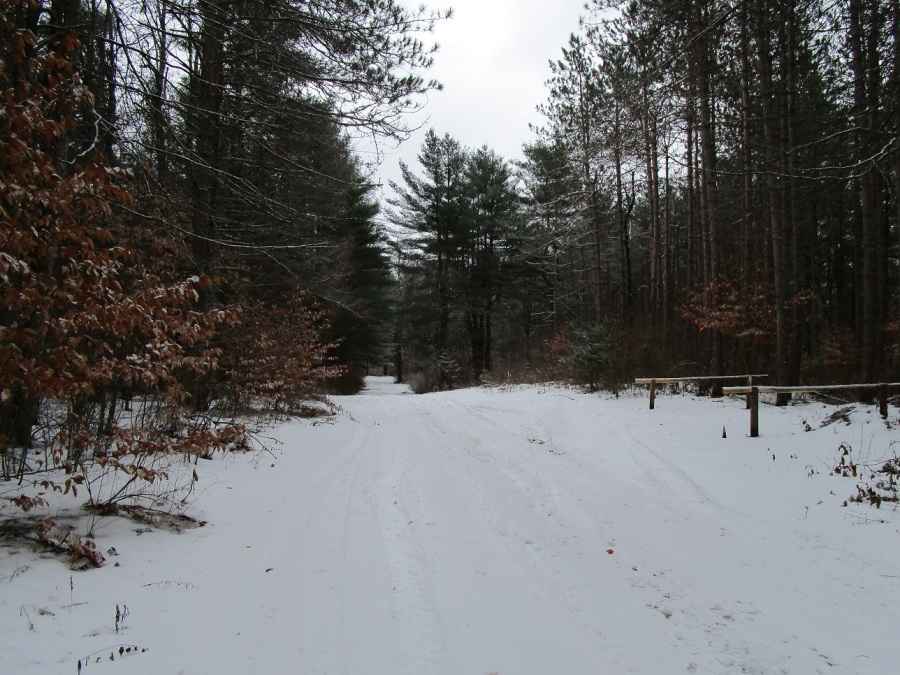 dec 17 plumb brook track